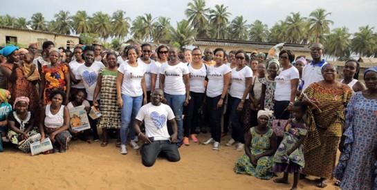 L'ONG YELENBA-Women-In-Action sensibilise contre le cancer du sein et du col de l'utérus : ``Ce n'est pas la maladie qui tue, mais plutôt l'ignorance``