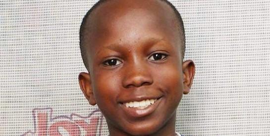 Un Ghanéen de 12 ans inscrit à l'université