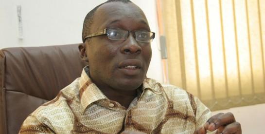 Pr. Innocent Adoubi : ``les effets indésirables de la chimiothérapie sont bien maîtrisés``