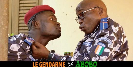 Cinéma : Sortie Officielle du film ``Le gendarme de Abobo``