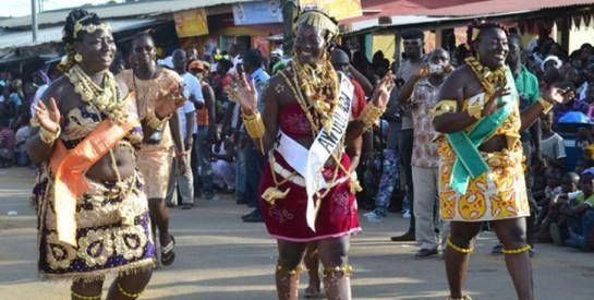 Bonoua : Bienvenue dans la cité du popo carnaval et de l'ananas