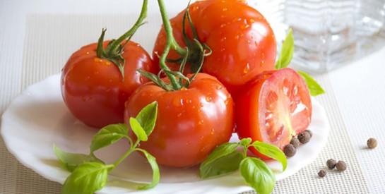 Les 7 incroyables bienfaits de la tomate