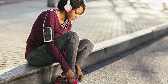 Blessure musculaire: que faire?
