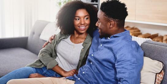 Les 6 étapes des relations de couple