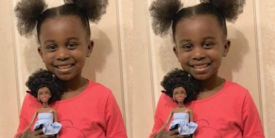 Des poupées noires`` Yaralé Collection`` pour faire concurrence à Barbie