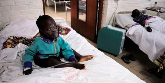 Elle tue un enfant de moins de 5 ans toutes les 39 secondes : 5 choses à savoir sur la pneumonie