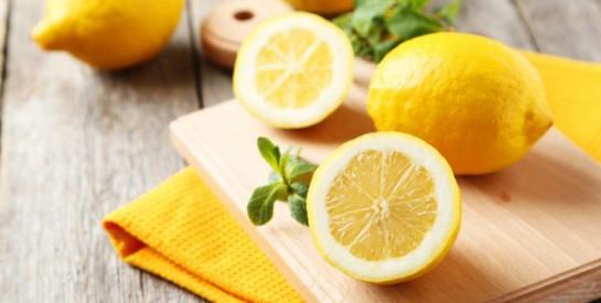 L'astuce géniale pour presser plus facilement un citron