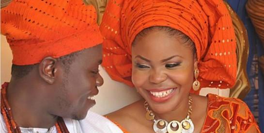 Un chef nigérian crée ``l'impôt`` sur le mariage de son village