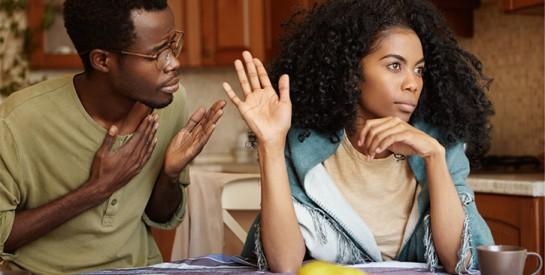 Voici des conseils pour arriver à pardonner l'infidélité de son ou sa conjoint(e)