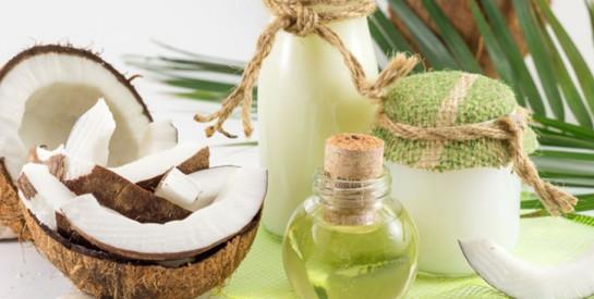 Comment utiliser l`huile de coco pour sublimer votre corps?