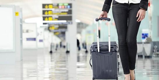 Tout ce que vous devez savoir sur les bagages cabine : Quels sont les objets interdits dans les bagages de cabine ?