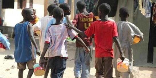 """Traite des enfants au Sénégal : """"Une tragédie qui mérite d'être traitée en urgence absolue"""""""