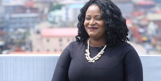 La nigérianne Temie Giwa-Tubosun décroche 250.000 $ US de la Fondation Jack Ma, pour distribuer du sang, de l'oxygène…