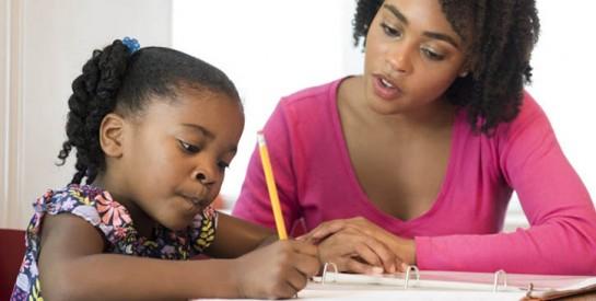 Comment l'aider efficacement à faire ses devoirs ?