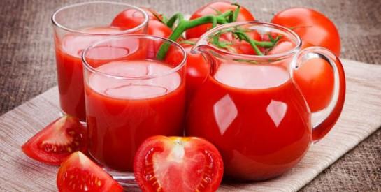 Un régime au jus de tomate pour perdre du ventre : oui c'est possible!