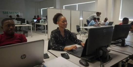 40% des femmes sont entrepreneures, en Angola
