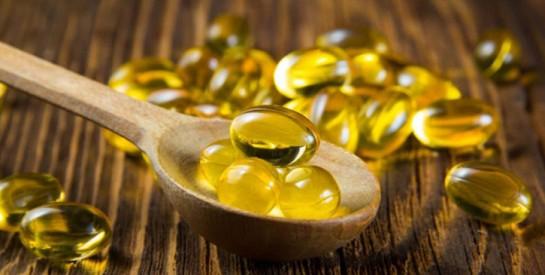 Crise cardiaque : l`huile de poisson recommandée pour les personnes à risque