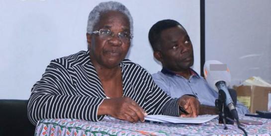 16 jours d'activisme : le GOFEHF révèle 21 cas de viol sur mineurs en Côte d'Ivoire