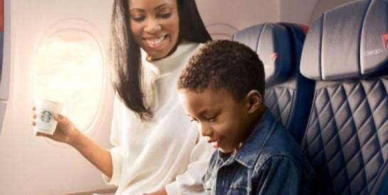 Votre enfant doit voyager seul? Voici les démarches pour lui réserver son vol