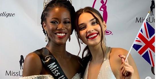 Miss Monde : le règlement excluant les mères est discriminatoire