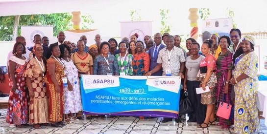 Santé  : ASAPSU a fêté ses 30 ans au service des patients