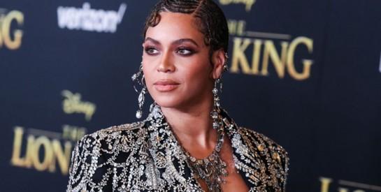 Beyoncé: ``Mes fausses couches m`ont rendue plus forte``