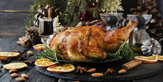 Pourquoi mange-t-on de la dinde à Noël ?