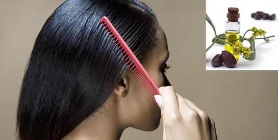 Comment bien utiliser l`huile de jojoba pour nourrir les cheveux?