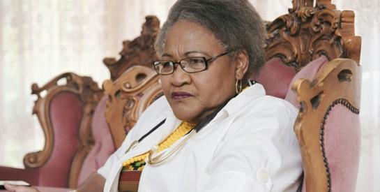 En Afrique du Sud, le combat du Dr Mamisa Chabula-Nxiweni, une femme-médecin, contre les circoncisions rituelles