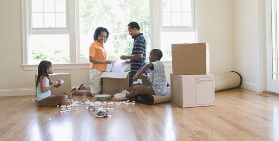 Tâches ménagères : pourquoi il est important que tout le monde s`y mette (même les enfants)