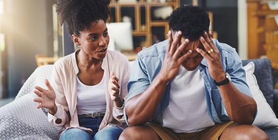 Phobique de l'engagement : ces personnes qui ont peur d'aimer