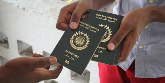 Union des Comores : Interdiction de mariage mixte à Djumwashongo: «Nous ne voulons pas d`ingérence dans notre ville»