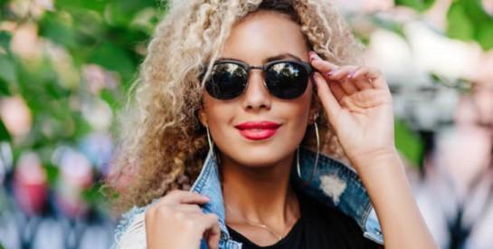 4 bonnes raisons de porter des lunettes de soleil