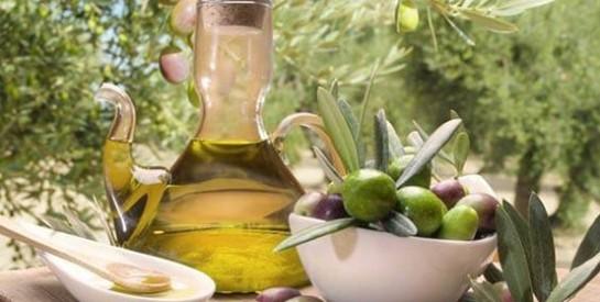 Les 10 merveilles de l'huile d'olive à essayer