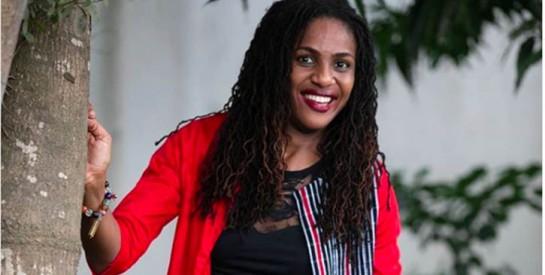 Farida Bedwei : Ingénieure logiciel du Ghana diagnostiquée de paralysie cérébrale