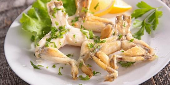 Cuisses de grenouilles : très peu calorique, les bienfaits sur la santé et dans un régime!