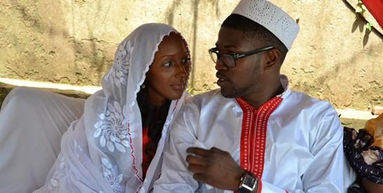 Mariage coutumier en pays Soussou (Guinée) : Voici comment cela se passe