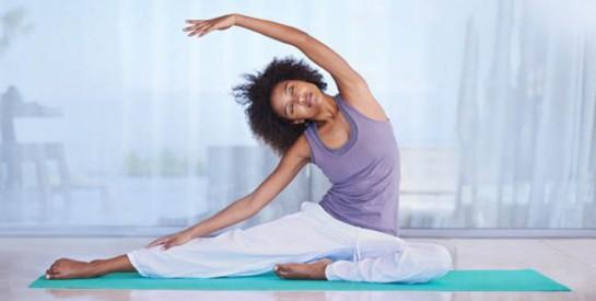 Yoga : 4 postures pour soulager le mal de dos