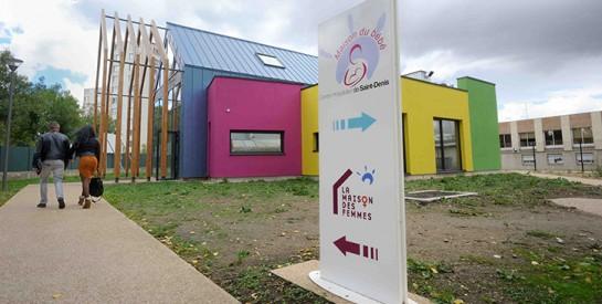 La Maison des femmes, un lieu pour réparer les blessures intimes