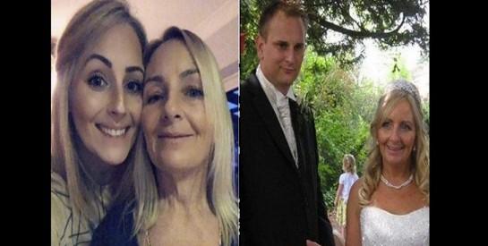 Elle épouse le mari de sa fille