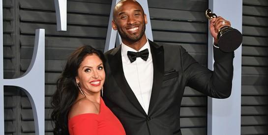 La femme de Kobe Bryant, Vanessa, s`exprime pour la première fois depuis la mort de son mari et de sa fille