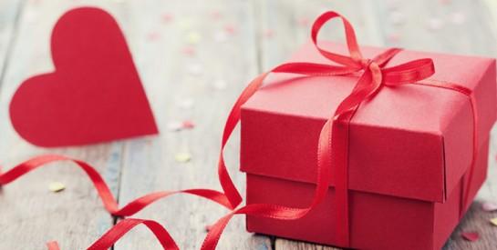 Quel accessoire offrir en cadeau à la Saint-Valentin?