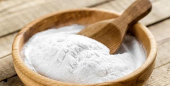 Comment utiliser le bicarbonate de soude comme exfoliant?
