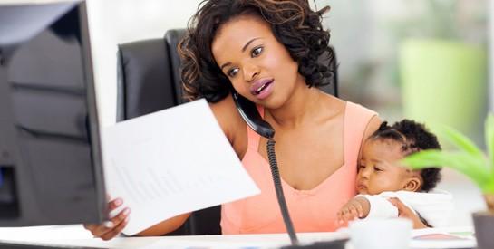 4 clés pour concilier votre vie professionnelle et vie familiale