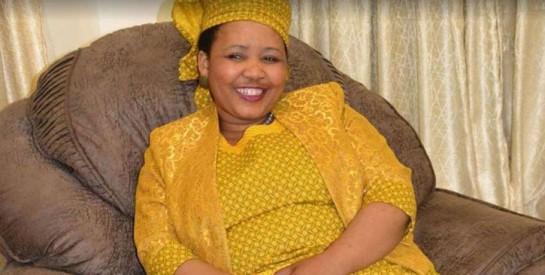 La première dame du Lesotho accusée d'avoir assassiné ``sa rivale``