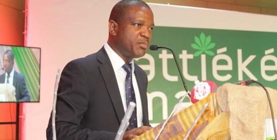 ``Attiéké manioc forum`` 1ère édition : il est urgent de labelliser l'attieké