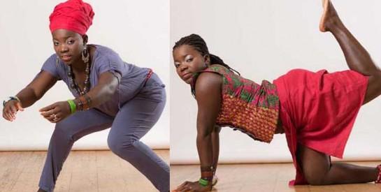 Aminata Sanou, danseuse, chorégraphe: ``La danse est venue naturellement à moi ``
