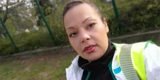 Aïcha, femme éboueure à Paris : ``On encaisse la détresse humaine``