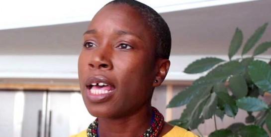La Togolaise Angela Aquereburu, une valeur sûre du cinéma africain