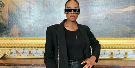 Didi-Stone Olomidé : ``S'habiller avec élégance est une philosophie ``